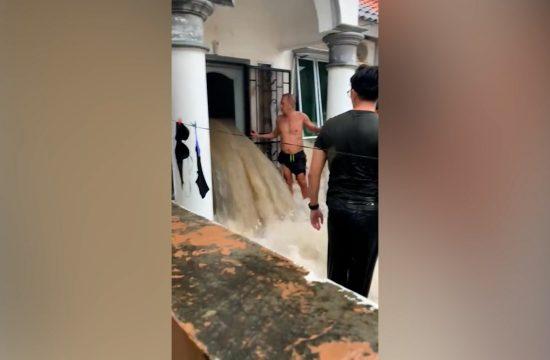 Poplave u Indoneziji