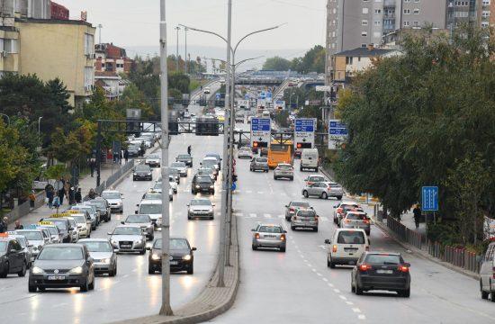 Priština Kosovo i Metohija, Priština, reportaža,
