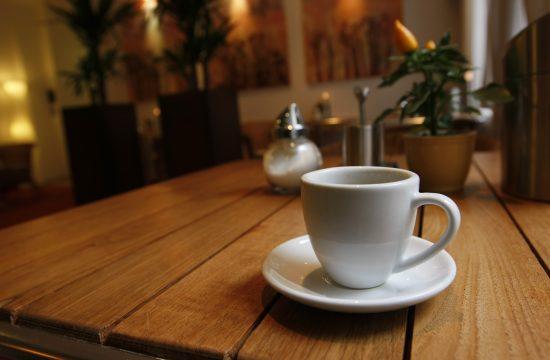 Kafa, espreso, šoljica kafe