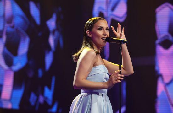Zorja Pajić, Zvezde Granda