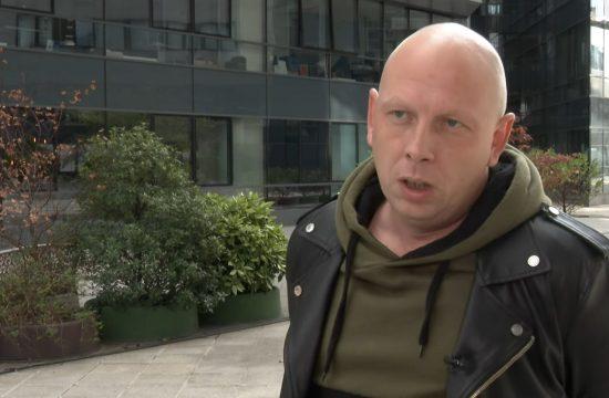 Ivan Milićević Hrkalović, Hapšenja, ispitivanja, premeštaji – da li je urušen ugled MUP, prilog, emisija Među nama Nova S