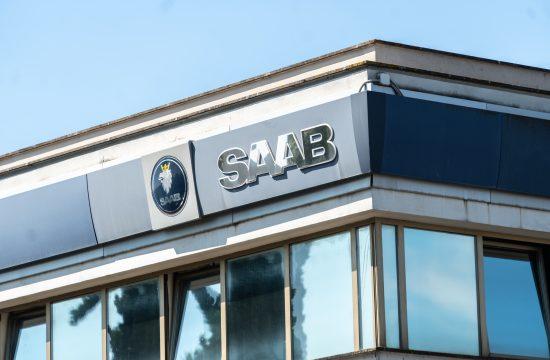 SAAB, auto, automobil