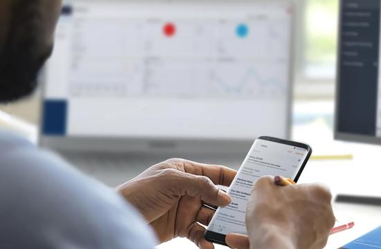 Da li su podaci bezbedni na vašem pametnom uređaju, PR, Biznis