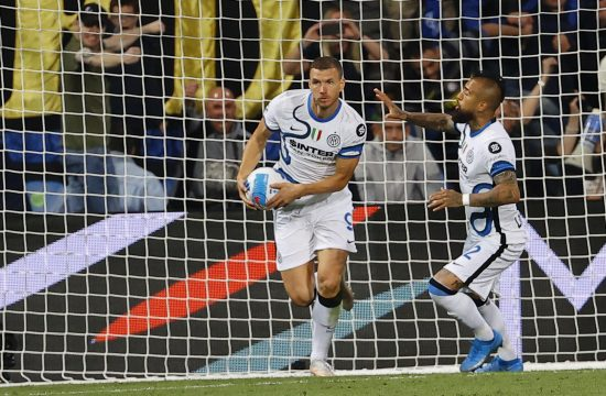 Edin Džeko, FK Inter