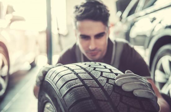 zimske gume, auto gume, univerzalne gume, M+S