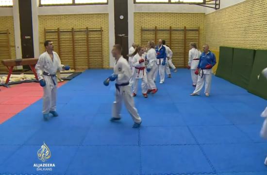 Karate Kosovo