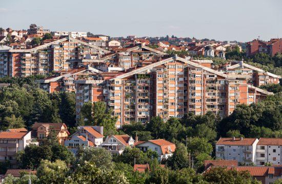 Medaković, Medak, naselje