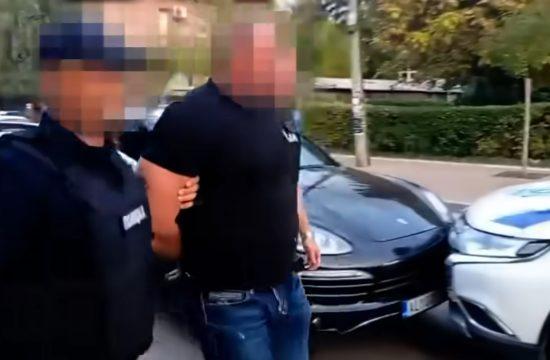 Hapšenje, ubijena porodica Đokić, Djokić
