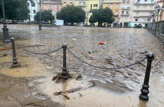 Italija, poplave, nevreme