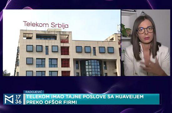 Vesna Radojević Medju nama