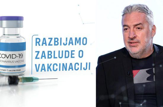 dr Radan Stojanović