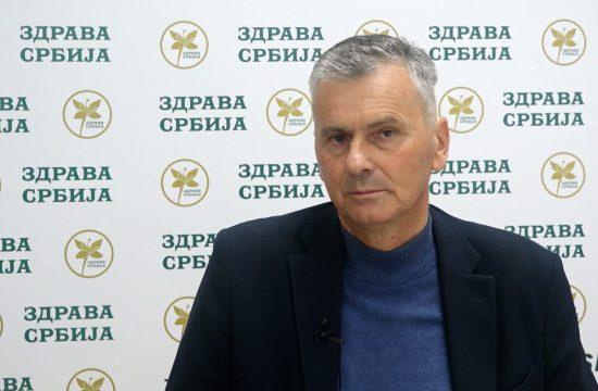 Zdrava Srbija je protiv otvaranja rudnika litijuma
