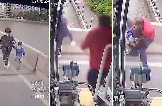 Vozac autobusa heroj dana