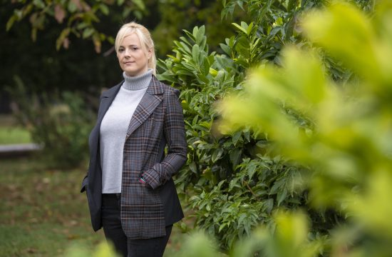 Žaklina Tatalović, novinarka N1, intervju